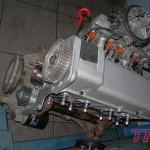 Silnik gotowy do montażu
