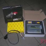 Za sterowanie silnikiem odpowiadać będzie Ecumaster EMU