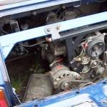 Silnik w aucie 4