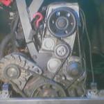 Silnik w aucie2