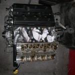 Składanie silnika