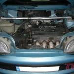 Dawca silnika - Seicento 1.6 VTi :))