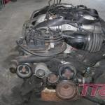 Silnik wyjęty z Forda Scorpio Mk2 - 2.9 24V 207KM