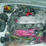 Obecny silnik - 2.9 12V (150KM)