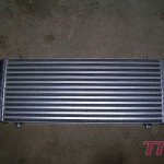 Intercooler FMIC