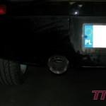 Kpl układ wydechowy z MG Motorsport