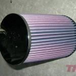 Filtr powietrza z K&Na