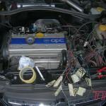 Elektryka silnika