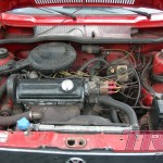 VW Golf 1.3