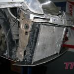 Płyta pod silnik