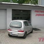 Fiat Seicento 1.4 16V