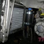 Zbiorniczek oleju kompresora