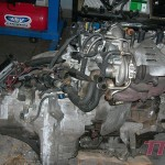 Nowe serce - 2.0 16V Turbo pochodzące z Megane II RS 225