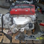 Nowe serce Poloneza - Silnik Hondy S2000 240KM