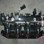Krótki kolektor ssący z wersji turbo
