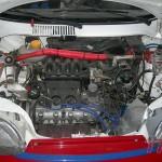 Silnik 1.2 16V z Fiata Bravo