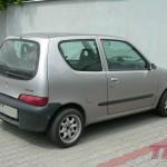 Fiat Seicento 1.2 16V