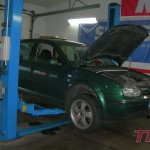 VW GOLF IV 1.9 TDI 130KM