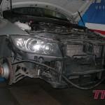 BMW 330d E91