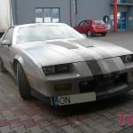 Tak wyglądało zaraz po przyjeździe do naszej firmy, jednak za sprawą MP Classic wygląd tego auta diametralnie się zmieni