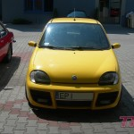 Fiat Seicento 1.2 8V Turbo