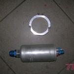 Pompa Bosch 044 wraz z mocowaniem Properfekt