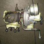 Mamy już turbosprężarkę GT1446