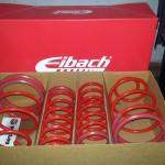 Sprężyny Eibach -30