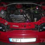 Fiat Punto Cabrio 1.2 Turbo