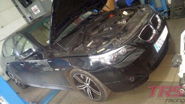 BMW E60 535i