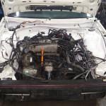 VW GOLF Mk2 1.8T AGU