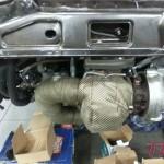Termoizolacja na turbo