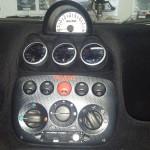 Turbo timer na miejscu