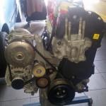 No i silnik gotowy do montażu