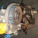 Przygotowujemy silnik do montażu