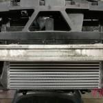 Cooler zamontowany