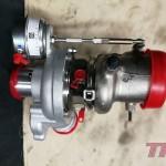 Nowe turbo już czeka