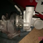Turbo jest już po regeneracji