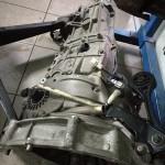 Skrzynia również z Subaru Imprezy WRX
