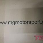 Nadeszła wreszcie długo oczekiwana paczka z MGmotorsport