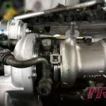 Nowe turbo już na miejscu