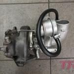 Turbo TD05H po pełnej regeneracji