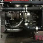 Podłączamy hydraulikę turbo