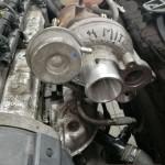 Nowe / używane turbo jest już na miejscu