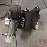 Turbo TD04 zakupione. Teraz regeneracja.
