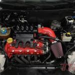 1.4 16V z ABS i klimą