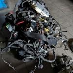 Jako baza posłuży nam silnik z Bravo 150KM
