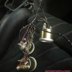Wskaźniki Autogauge wymienimy na VDO