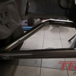 Budujemy rear bash bar