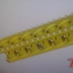 W międzyczasie w Grabarczyk Mold Technic powstaje dedykowany kolektor ssący